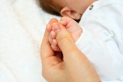 приятельство младенца немногая стоковое фото rf