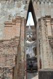 Приятель Wat Si Стоковые Фото