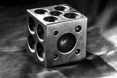 Придавать куполообразную форму: комплект пунша блока Стоковые Изображения