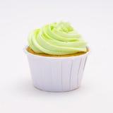 Придайте форму чашки торты стоковое фото rf