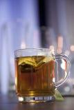 придайте форму чашки чай Стоковое Изображение RF
