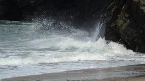 Прилив осени Стоковая Фотография RF