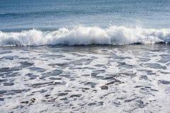 прилив Стоковые Фото
