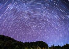 Проба звезды стоковая фотография