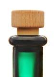 Пробочка бутылки Стоковая Фотография RF