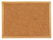 пробочка доски пустая Стоковое Фото