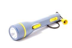 Проблесковый свет Стоковое Изображение RF