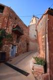 Провансаль roussillon Стоковое Изображение