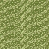 Прованская текстура лист Стоковые Фото