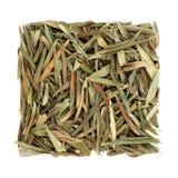 Прованская трава лист Стоковая Фотография