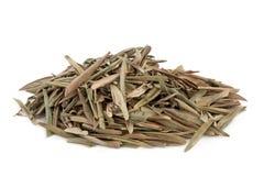 Прованская трава лист Стоковое Изображение