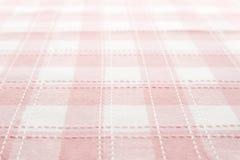 Проверенная ткань Стоковое Изображение