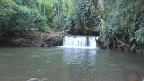 Провинция Камбоджи Mondulkiri Стоковое Изображение