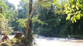 Провинция Камбоджи Mondulkiri Стоковая Фотография