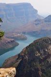 Провинция Южной Африки, восточной, Мпумалангы Стоковые Изображения RF