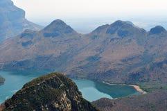 Провинция Южной Африки, восточной, Мпумалангы Стоковые Фото