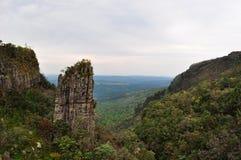 Провинция Южной Африки, восточной, Мпумалангы Стоковое Изображение