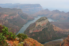 Провинция Южной Африки, восточной, Мпумалангы Стоковое фото RF