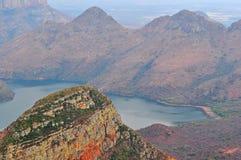 Провинция Южной Африки, восточной, Мпумалангы Стоковая Фотография