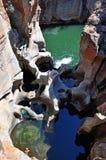 Провинция Южной Африки, восточной, Мпумалангы Стоковые Фотографии RF