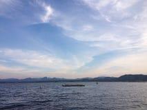 Провинция Kanchanaburi Стоковое Изображение RF