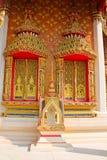 Провинция Krabi, Таиланд - 25-ое января 2014 Стоковая Фотография RF