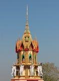 Провинция Krabi, Таиланд - 25-ое января 2014 Стоковое Изображение