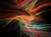 проводка Стоковые Изображения RF