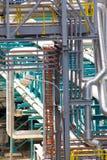 проводники здания самомоднейшие Стоковые Фотографии RF