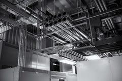 проводники электрические Стоковое Изображение