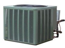 проводник централи воздуха стоковые изображения