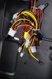проводы моточка Стоковая Фотография RF
