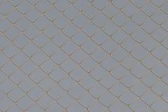провод белизны вектора имеющейся загородки предпосылки безшовный Стоковые Изображения RF