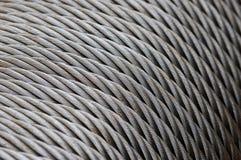 провод веревочки Стоковые Изображения RF