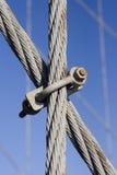 провод кабеля Стоковые Фото