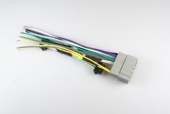провод проводки chrysler Стоковые Фото