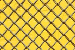 провод сетки безшовный Стоковое Изображение RF