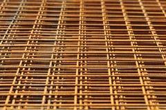 провод текстуры сетки конструкции Стоковые Фотографии RF