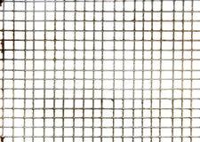 провод текстуры сетки малый Стоковая Фотография RF