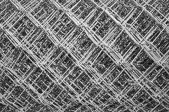 провод текстуры утюга загородки Стоковое Изображение RF