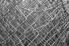 провод чащи сетки Стоковые Фото