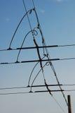 провод Стоковое Изображение RF