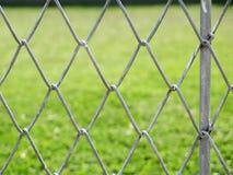 провод белизны вектора имеющейся загородки предпосылки безшовный Стоковые Фотографии RF