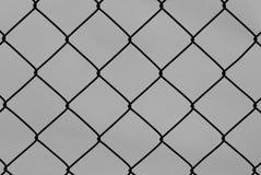 провод белизны вектора имеющейся загородки предпосылки безшовный Стоковая Фотография RF