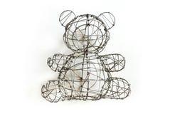 Провод медведя Стоковая Фотография RF