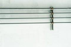 Проводники электрические Стоковые Фото