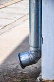 Проводник трубы Стоковое фото RF