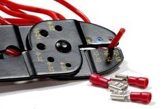 провод стриппера Стоковые Изображения RF