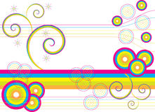 проводы колес Стоковая Фотография RF