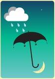Прогноз погоды Стоковые Фотографии RF
